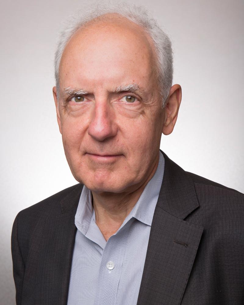 David Crevier